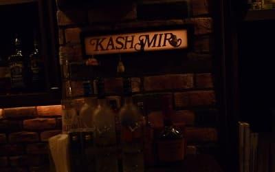 カシミールの店内4